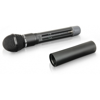 LD Systems ECO 2X2 HHD 2 - Dual - Wireless Microphone System with 2 x Dynamic Handheld Microphone #5
