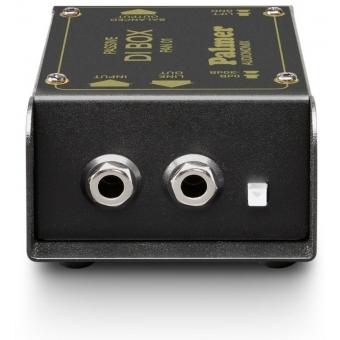 Palmer PAN 01 - DI Box passive #3