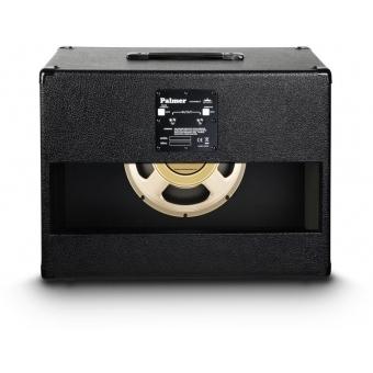 "Palmer CAB 112 CRM B - Guitar Cabinet 1 x 12"" with Celestion Creamback Model 16 Ohm #3"