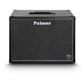 "Palmer CAB 112 GBK - Guitar Cabinet 1 x 12"" with Celestion G 12 M Greenback 8 Ohms #2"