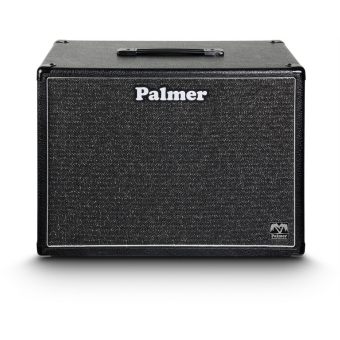"Palmer CAB 112 LEG - Guitar Cabinet 1 x 12"" with Eminence Legend 1258 8 Ohms #2"