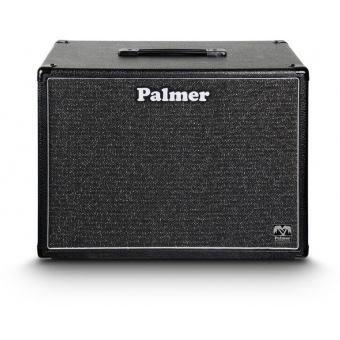 """Palmer CAB 112 PJA - Guitar Cabinet 1 x 12"""" with Eminence Private Jack 8 Ohms #2"""