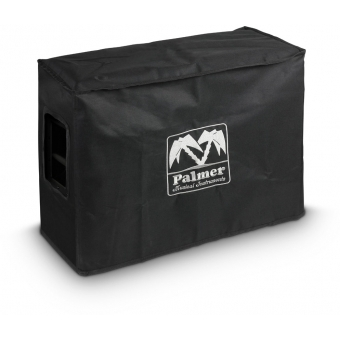 "Palmer CAB 212 BAG - Protective Cover for Palmer 2 x12"" Cabinets"