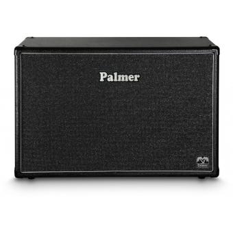 "Palmer CAB 212 DEL - 2 x 12"" Gitarrenbox mit Eminence Delta, 8/16 Ohms #2"