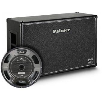 "Palmer CAB 212 DEL - 2 x 12"" Gitarrenbox mit Eminence Delta, 8/16 Ohms"