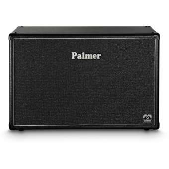 "Palmer CAB 212 G12A OB - Guitar Cabinet 2 x 12"" with Celestion G12H Anniversary Model 8/16 Ohm Open Back #2"