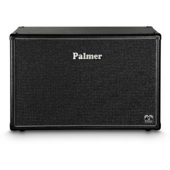 "Palmer CAB 212 GOV OB - Guitar Cabinet 2 x 12"" with Eminence Governor 8/16 Ohm Open Back #2"