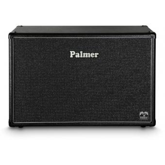 "Palmer CAB 212 MAV OB - Guitar Cabinet 2 x 12"" with Eminence Maverick 8/16  Ohm Open Back #2"