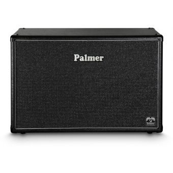 "Palmer CAB 212 PJA OB - Guitar Cabinet 2 x 12"" with Eminence Private Jack 8/16 Ohm Open Back #2"