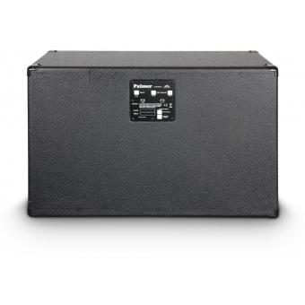 "Palmer CAB 212 S80 - Guitar Cabinet 2 x 12"" with Celestion Seventy 80 8/16 Ohms #3"
