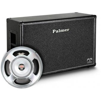 "Palmer CAB 212 S80 - Guitar Cabinet 2 x 12"" with Celestion Seventy 80 8/16 Ohms"