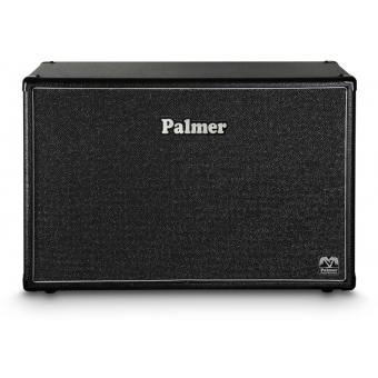 "Palmer CAB 212 WIZ - Guitar Cabinet 2 x 12"" with Eminence Wizard 8/16 Ohms #2"