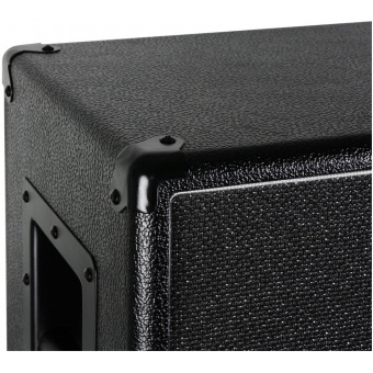 """Palmer CAB 212 WIZ OB - Guitar Cabinet 2 x 12"""" with Eminence Wizard 8/16 Ohm Open Back #6"""