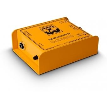 Palmer DACCAPO - Re-Amplification Box #2