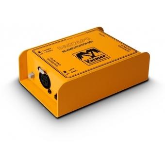 Palmer DACCAPO - Re-Amplification Box #3