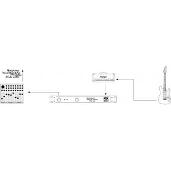 Palmer PDI 03 - Speaker Simulator with Loadbox 8 Ohms #4