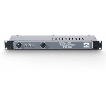Palmer PDI 03 - Speaker Simulator with Loadbox 8 Ohms