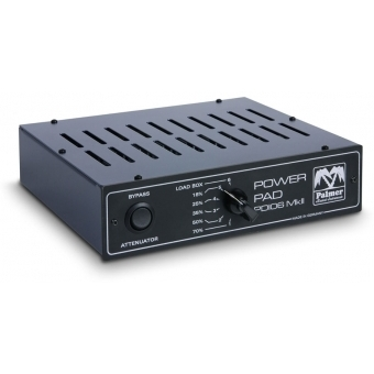 Palmer PDI 06 L 08 - Power Attenuator 8 Ohms
