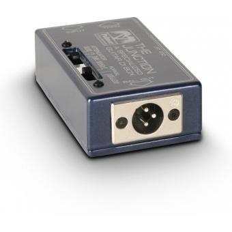 Palmer PDI 09 - Passive DI Box for Guitars #3