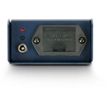 Palmer DUETTO - Nano Mixer for Guitars and Line Signals #4