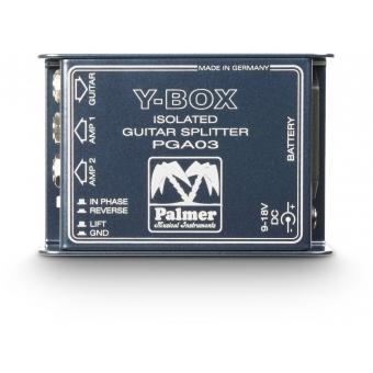 Palmer GA 03 - Splitter for Guitars #5