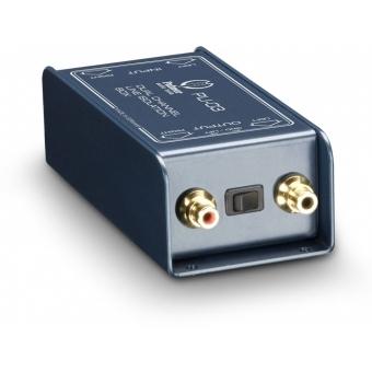 Palmer LI 03 - Line Isolation Box 2 Channel #2