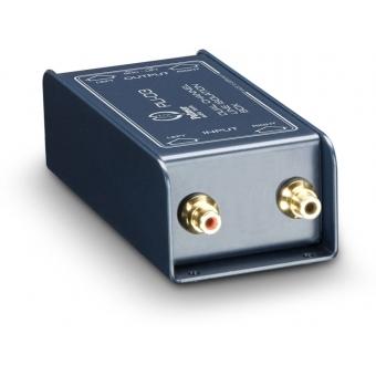 Palmer LI 03 - Line Isolation Box 2 Channel #3