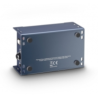 Palmer LI 04 USB - 2-Channel USB DI Box and Line Isolator #2