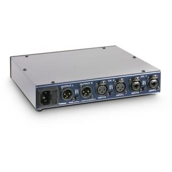 Palmer MB L A - Dual Channel Line Merger Active #2