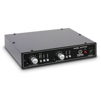 Palmer MB L A - Dual Channel Line Merger Active