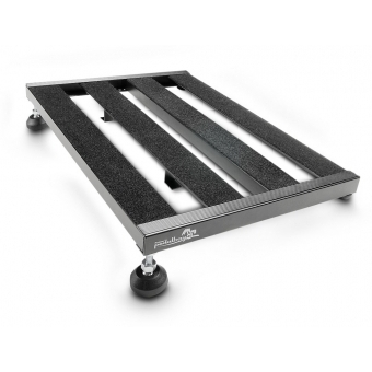 Palmer PEDALBAY® 40 - Lightweight Variable Pedalboard with Protective Softcase 45 cm #2