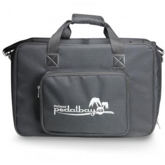 Palmer PEDALBAY® 40 BAG - Padded Softcase for Palmer MI PEDALBAY® 40