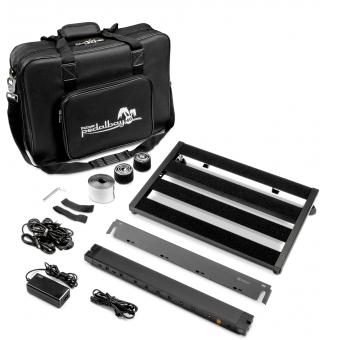 Palmer Pedalbay® 40 PB -   Pedalboard incl.WTPB40 Powerbar