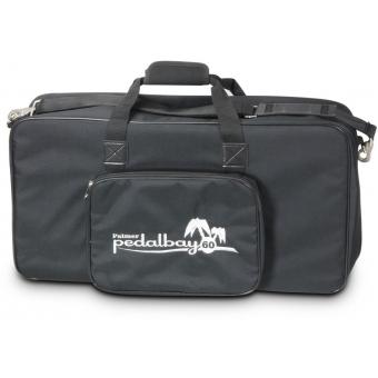 Palmer PEDALBAY® 60 BAG - Padded Softcase for Palmer MI PEDALBAY 60