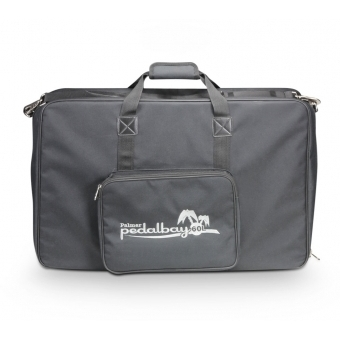 Palmer PEDALBAY® 60 L BAG - Padded Softcase for Palmer MI PEDALBAY 60 L