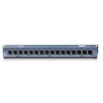 Palmer RMMS 8 - 8-Channel Microphone Splitter #4
