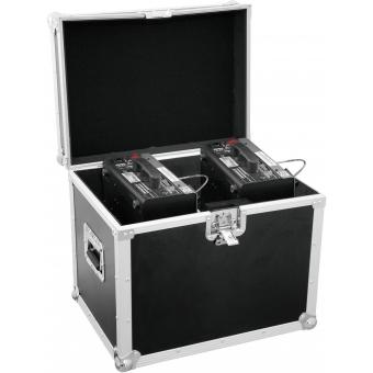 ROADINGER Flightcase 2x Z-1020 #3