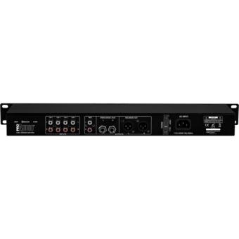 Prolights Preamplificator MPC1 cu MP3/Bluetooth #3