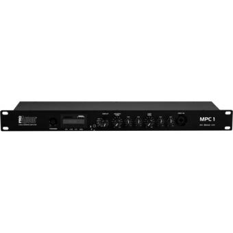 Prolights Preamplificator MPC1 cu MP3/Bluetooth