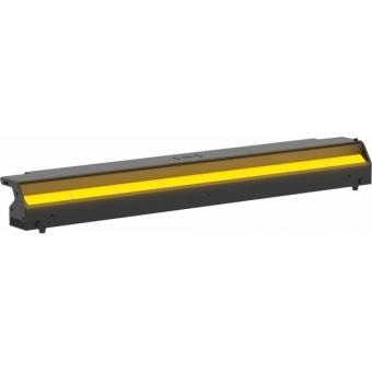 ECLCYC100 - 330W RGB+WW LED cyclorama projectors, angle 80°x40°, IP20, 9,6kg,2800K-8000K