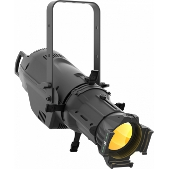 ECLCTPLUSBK LED ellipsoidal, 96x3W six colours mixing, HQ tunable whites and colours, black