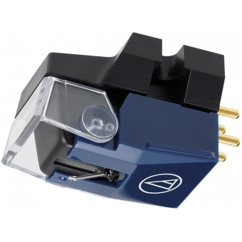 Doza stereo cu magnet mobil dual pt. pick-up VM520EB + HEADSHELL #2