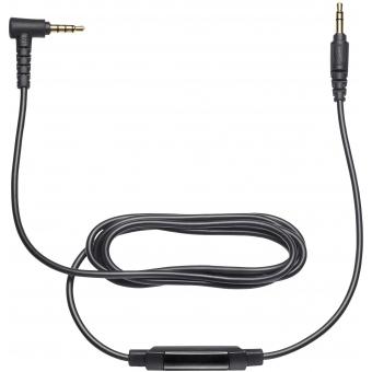 Casti profesionale pentru studio ATH-M50xBTPB Bluetooth® #4