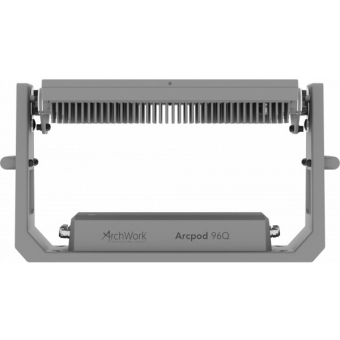 Prolights ARCPOD96Q - 96X10W high power  (two-headed) RGBW/FC outdoor IP66 LED wash light #2