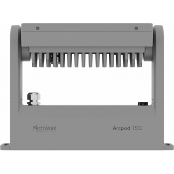 Prolights ARCPOD15Q - Compact 15x10W RGBW/Fc outdoor IP66 LED wash light for exterior installations #2