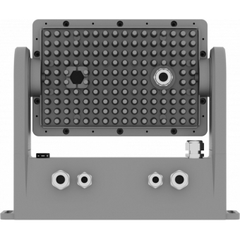 Prolights ARCPOD15Q - Compact 15x10W RGBW/Fc outdoor IP66 LED wash light for exterior installations #4