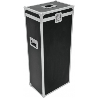 ROADINGER Flightcase 6x Microphone Stand #2