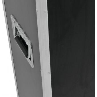 ROADINGER Flightcase 6x Microphone Stand #6