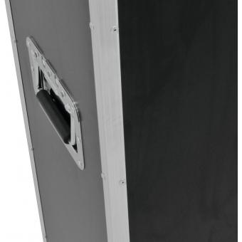 ROADINGER Flightcase 6x Microphone Stand #7