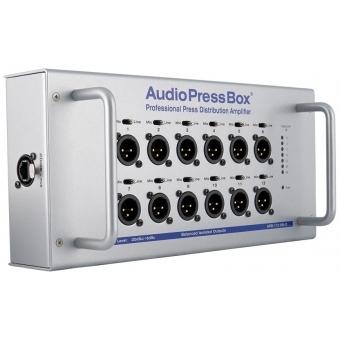 AudioPressBox APB-112 SB-D #3